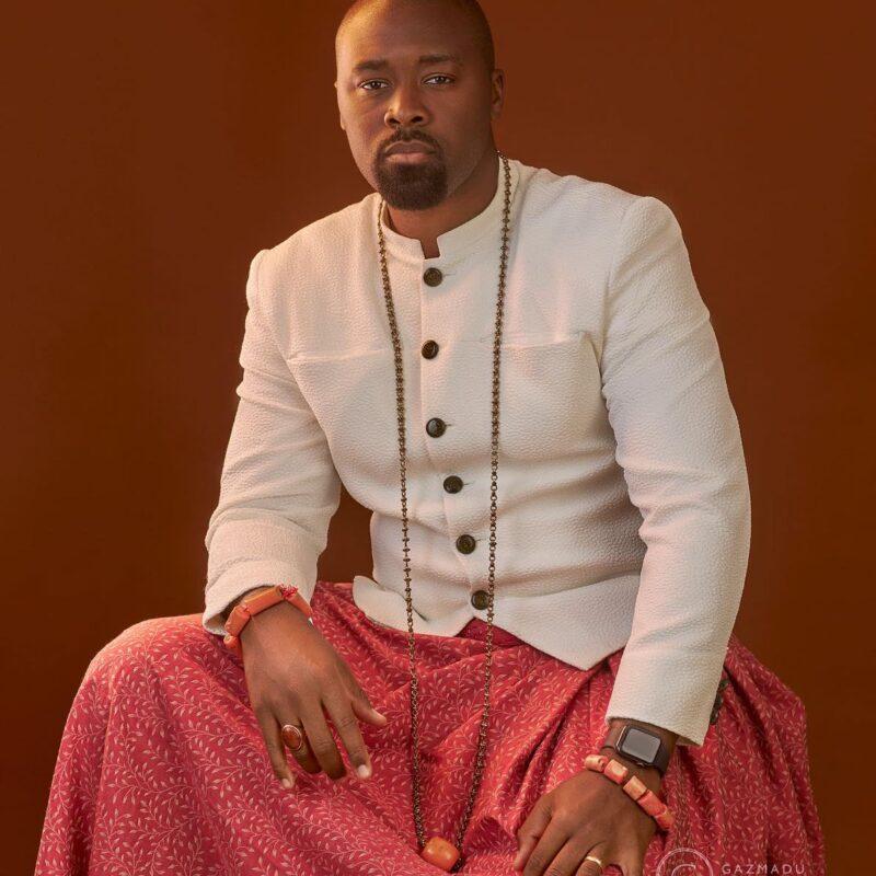 Olu of Warri Designate Prince Tsola Emiko: Five things to